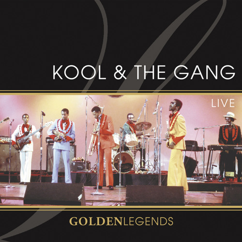 Hollywood Swinging Live By Kool The Gang Recommendations
