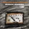 Cose (Live Musica Leggera)