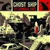 Ghost Ship of Cannibal Rats