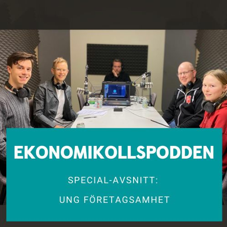 Ekonomikollen Special - Ung Företagsamhet