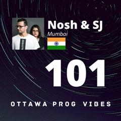 Ottawa Prog Vibes 101