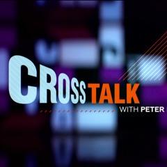 CrossTalk: Media industrial complex