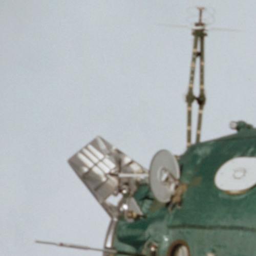 Tomash GHz - Deorbit (Clip)