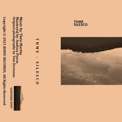 previews. Thme - Silesco (Album)   Lᴏɴᴛᴀɴᴏ Series