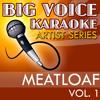 Los Angeloser (In the Style of Meatloaf) [Karaoke Version]