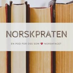 S3- Episode 5: Voksenopplæring, norsk som andrespråk og digitalisering