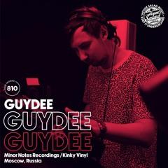 House Saladcast 810   Guydee