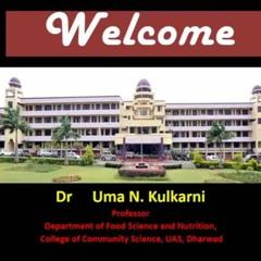 Active Event - Role Of Food In Boosting Immunity With Dr Uma N Kulkarni Part - 4 RJ Manjula