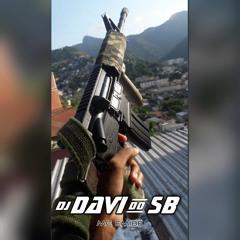 MC EMIBE - JA TA TUDO DOMINADO ( DJ DAVI DO SB ) AUDIO OFICAL