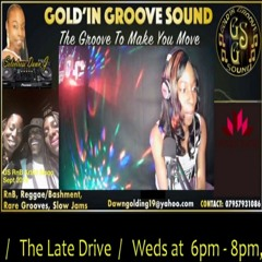 The Dawn G Show Old & New Skool RnB Wed 1st Sept 2021