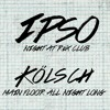 Download IPSO All Night Long set at REX Mp3