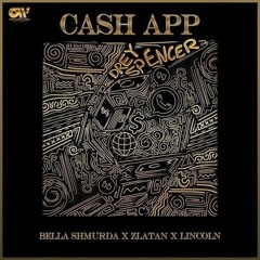 Bella Shmurda - CASH APP Ft. Zlatan & Lincoln
