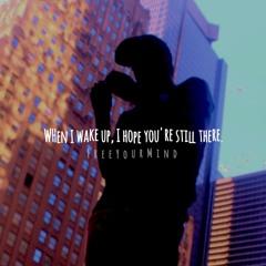 Looking Glass (Feat. BIG LAX) [Prod. Illuid Haller]