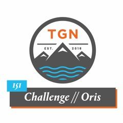 The Grey NATO - 151 - Challenge // Oris