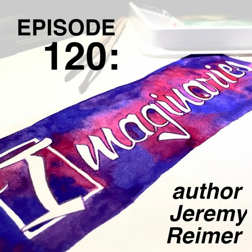 Episode 120 : On the Making of Minds with Jeremy Reimer