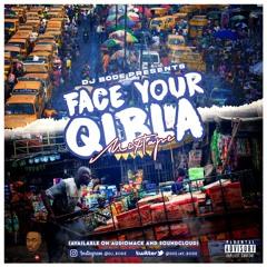 Face your Qibla Mixtape