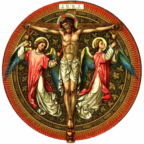 Preciosíssimo Sangue de Cristo - Santo do Dia - 01 de Julho de 2021