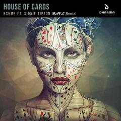 KSHMR - House Of Cards (JAVL Remix) Short Version
