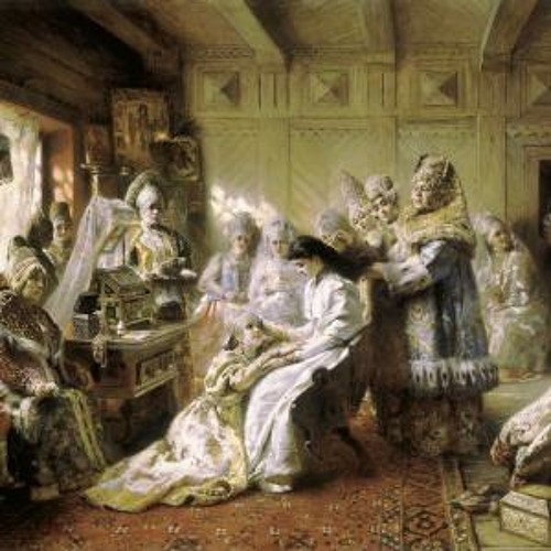 Weddings and Power in Early Modern Russia