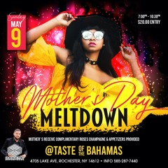 Mother's Day Meltdown - 05/09/21 - Dub Electric Experience