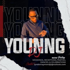 Dj Young Slow Wine Vol 1