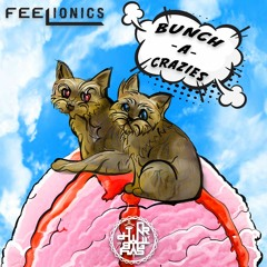 Muffin Man - Feelionics *Out 29th of June!*