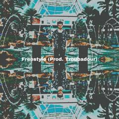 Freestyle (Prod. Troubadour)