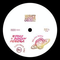 Diplo & Sonny Fodera - Turn Back Time (Bklava Remix)