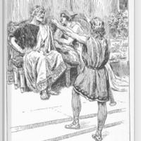 The Adventures of Theseus (1)
