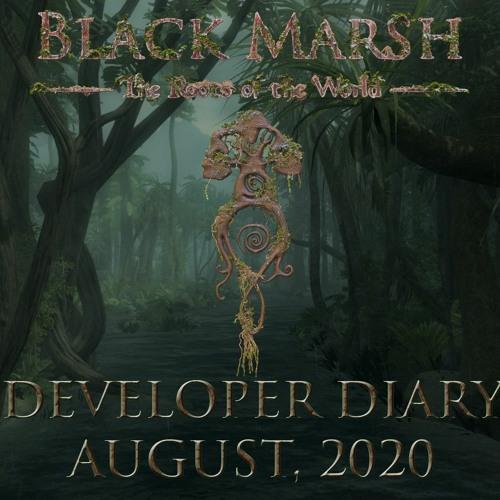 Beyond Skyrim: Black Marsh - Dev Diary Music (15/08/20)