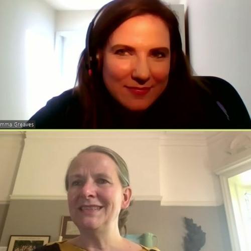 Brave Conversation with Nationwide's first ever CMO, Sara Bennison