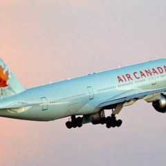 How do I get through to Air Canada?