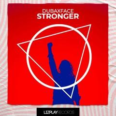 [LPR063] Lizplay Records presents Dubaxface - Stronger