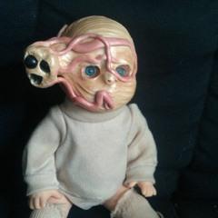 Ugly Baby