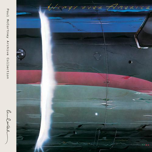 Venus And Mars / Rock Show / Jet (Remastered)