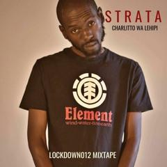 Charlitto Wa Lehipi - Strata