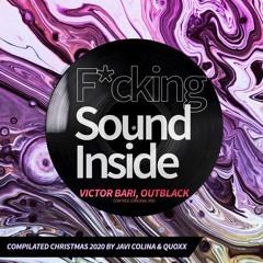 Victor Bari, Outblack - Control (Original Mix)
