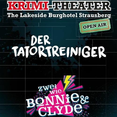 Krimi-Theater-Sommer Open Air 2020 auf KLASSIK RADIO