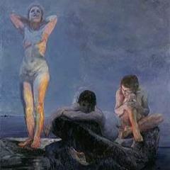 """""""Suggestion"""" von Kaisa Ijas 1977"""