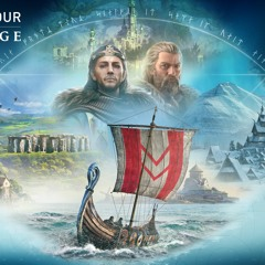Episode 92: Maxime Durand on Assassin's Creed Discovery Tour: Viking Age