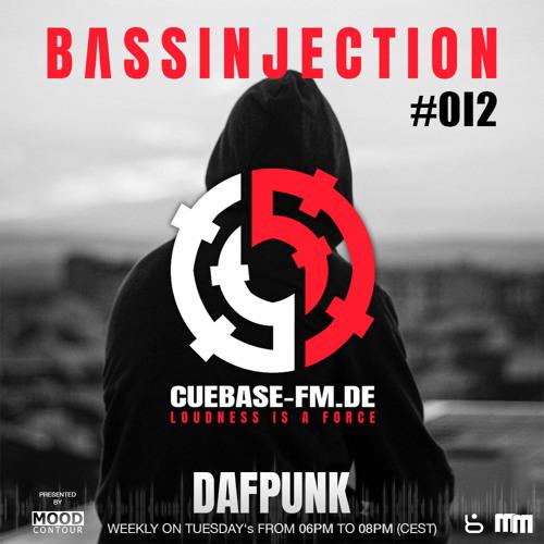 CBFMBI #012 (Special) - Dafpunk