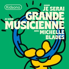 Michelle Blades x Kidsono