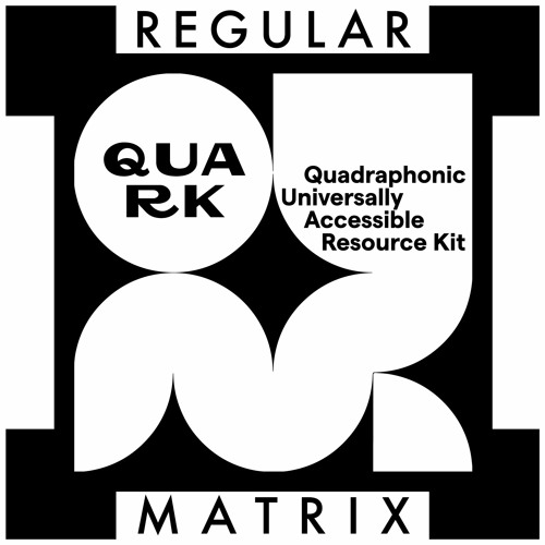 Music Made in Space (QUARK compatible Quadraphonic)