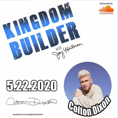 SHOW 102 - Colton Dixon - May 22, 2020