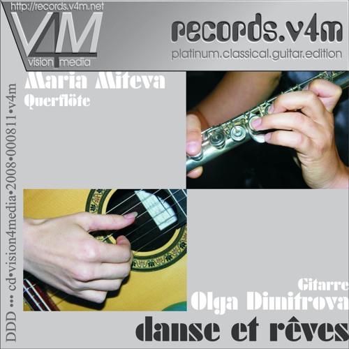 Maximo Diego Pujol Suite de Buenos Aires , zweiter Satz