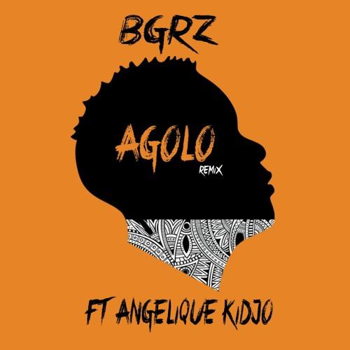 Agolo (Remix) [feat. Angélique Kidjo]