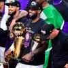 Episode 58 | King James Reigns, Jordan Vs. LeBron Revisited & Dak's Injury W/ Alec White