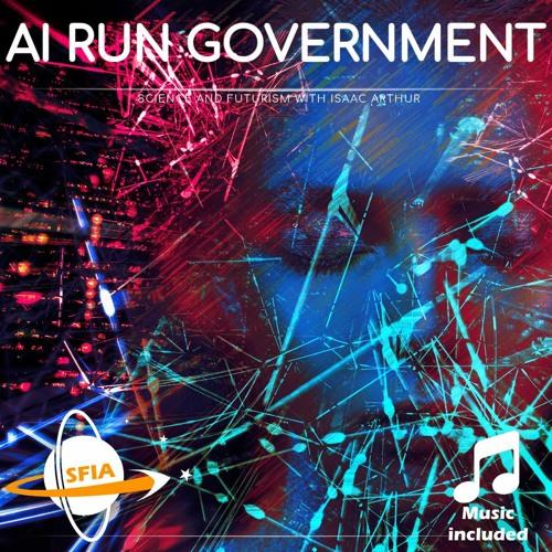AI Run Government