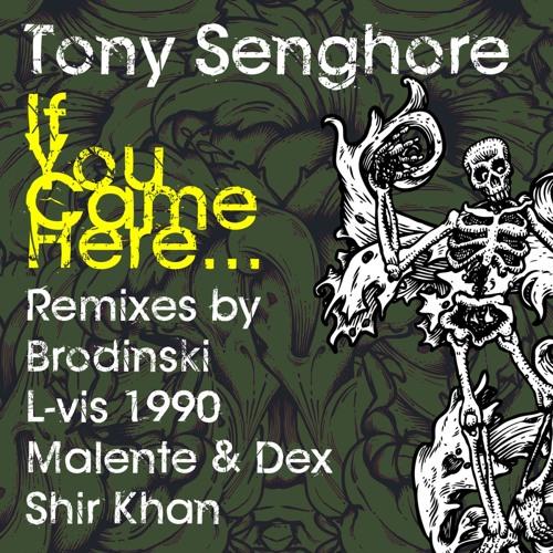 If You Came Here (Original Mix)