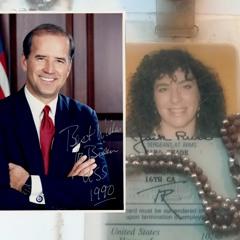 "Biden accuser Tara Reade: ""I wanted to be a senator; I didn't want to sleep with one"""